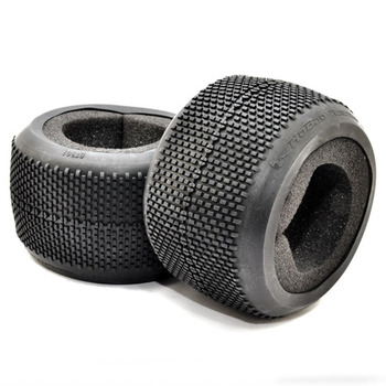 Hobao Hyper Sst Truggy Tyres (Pair / With Inserts) picture