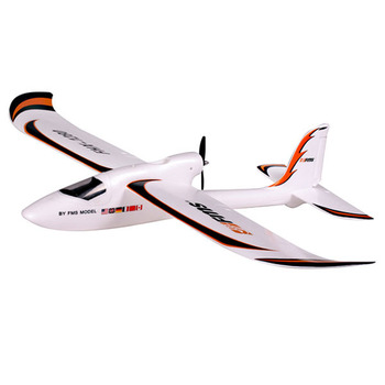 FMS 1280MM Easy Trainer RTF W/2.4Ghz picture
