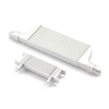 Fastrax Lg Front Intercooler & Oil Cooler Kit picture