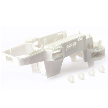 Hubsan Zino 2 Lower Body Shell,Arm,Anti-Friction Spacer picture