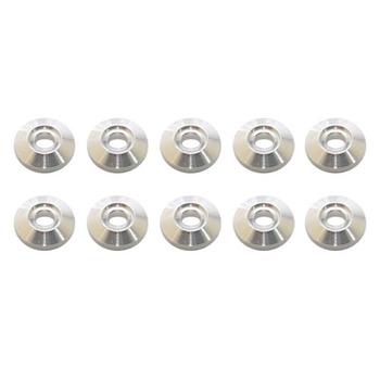 HoBao Alum. Collar 3.2X10MM (10) picture