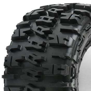 "Proline Trencher 4.3"" Pro-Loc All Ter. Tyres For Xmaxx (F/R) picture"