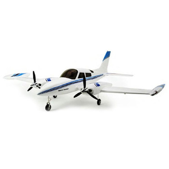 Dynam Cessna 310 Grand Cruiser W/Retract 1280MM W/O Tx/Rx/Bat picture