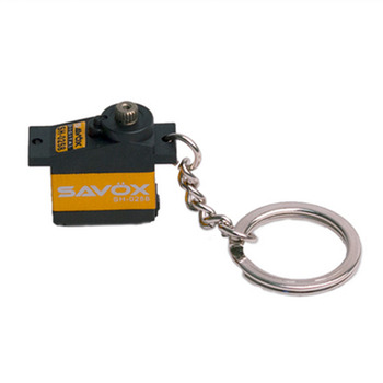 Savox Promotional Key Chain picture