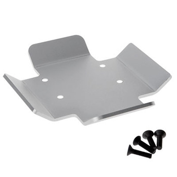 Gmade Skid Plate For Gs01 Chassis picture