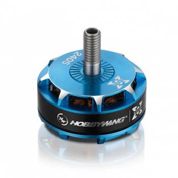 Hobbywing Xrotor 2405-2850Kv Blue V1 picture