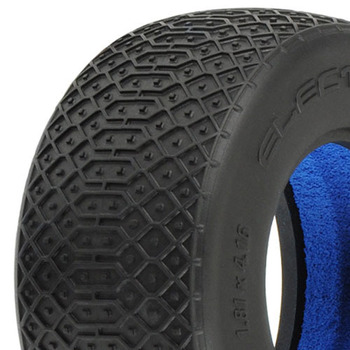 Proline Electron Short Course Mc Tyres W/Closed Cell Inserts picture