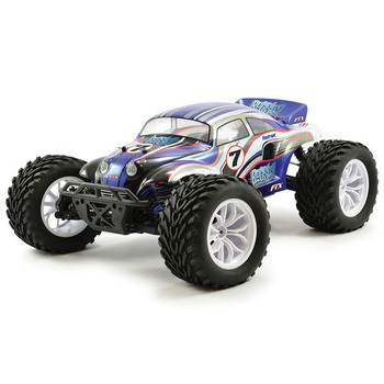 FTX Bugsta Rtr 1/10th Brushed 4wd Off-Road Buggy picture