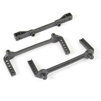 FTX Tracer Front & Rear Body Posts picture