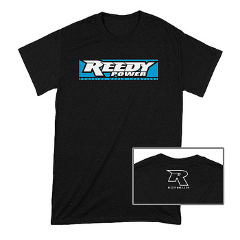 Reedy W19 T-Shirt Black Large picture