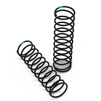 Gmade Shock Spring 15.2X61MM (2) Soft Green (2) picture