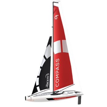 Volantex Compass Sail Yacht Rtr Boat picture