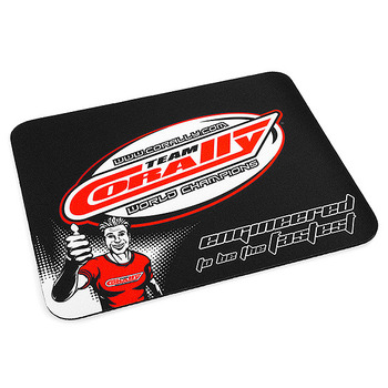 Corally Mouse Pad 3MM Thick picture