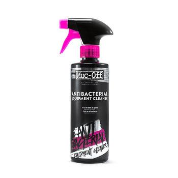 Muc-Off Antibacterial Equipment Cleaner 500Ml picture