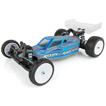 Team Associated RC10b6.1 Team Kit Electric Buggy picture
