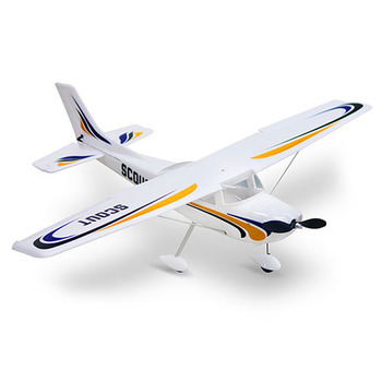 Dynam Scout Trainer 980MM Rtf W/6-Axis/Abs Gyro picture