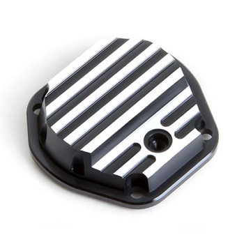 Gmade Machined Differential Cover For Gs01 Axle picture