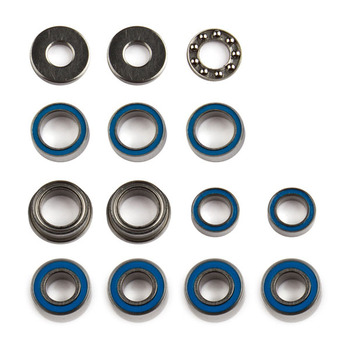 Team Associated RC10F6 Factory Team Bearing Set picture