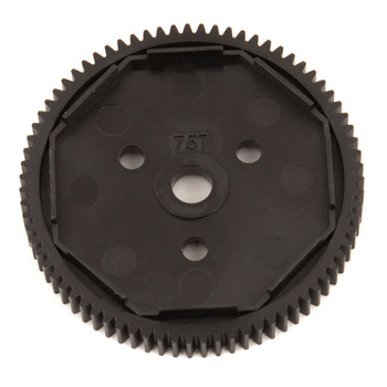 Team Associated B6.1 Spur Gear 75T 48P picture