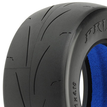 Proline Prime Short Course M4 Tyres W/Closed Cell Inserts picture