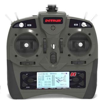 Dynam Detrum Gavin-8c 8ch Digital Radio Sr86a picture