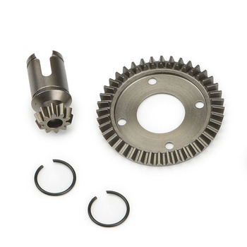 Pro-Line Pro-Mt 4X4 Replacement Ring And Pinion Gears picture