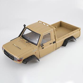 Killerbody Matte Desert Toyota Land Cruiser 70 Hard Body Kit picture