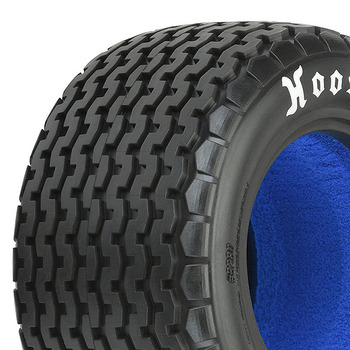 "Pro-Line Hoosier Super Chain Link T 2.2"" M3 Truck Tyres picture"