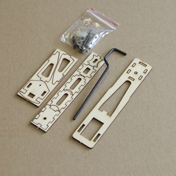 Top Gun Viper Front Landing Gear Set picture