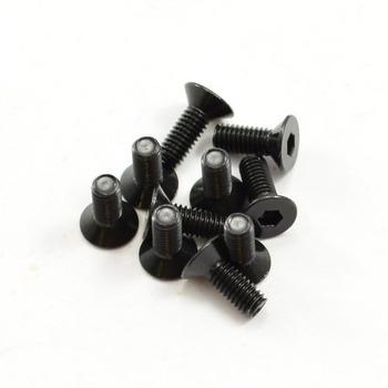 HoBao M3X8MM Hex Socket Countersunk Screws picture