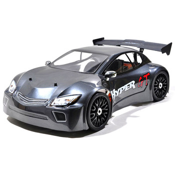 HoBao Hyper GTs On Road 1/8 Electric Roller Short Chassis 80% picture