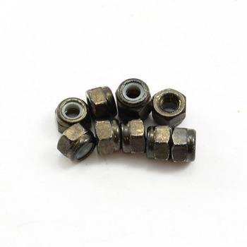 Hobao M3 Nylon Nuts (10pcs) picture