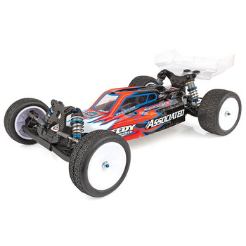 Team Associated B6.1 Factory Lite Kit picture