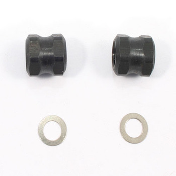 FTX Carnage NT Clutch Nut (2) picture