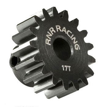 Gmade Mod1 5MM Hardened Steel Pinion Gear 17T (1) picture