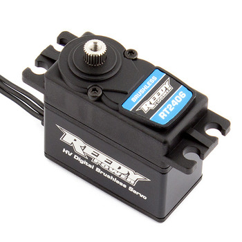 Reedy Rt2406 Digital Hv Brushless Competition Servo picture