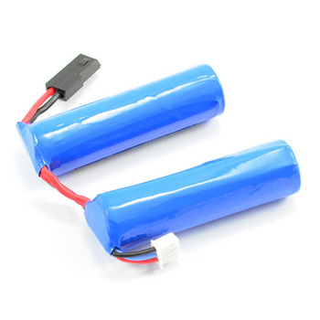 FTX Surge Li-Ion Battery 7.4V 1500Mah picture