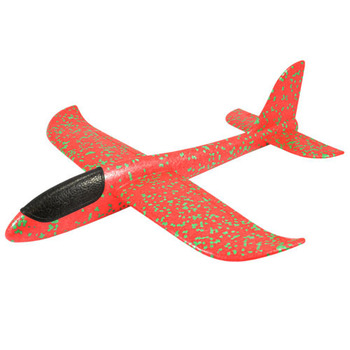 Fms 450MM Mini Fox Glider Kit Red picture