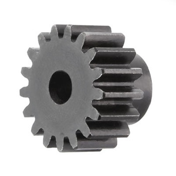 Gmade 32dp Pitch 3mm Hardened Steel Pinion Gear 17t (1) picture