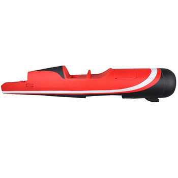 Dynam Pitts Fuselage (Red) picture