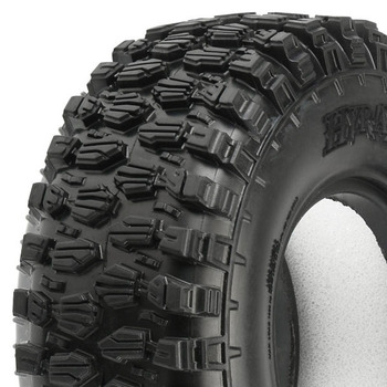"""Proline Class 1 Hyrax 1.9"""" G8 Rock Tyres (4.39"""" Od) picture"""