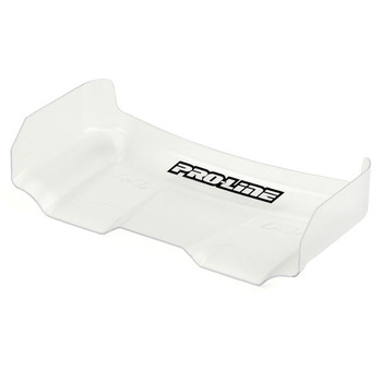 """Proline Pre-Cut Air Force 6.5"""" 1/10 Buggy Clear Wing (1) picture"""