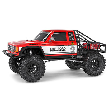 Gmade Gs02 Bom 1/10th Trail Truck Kit picture