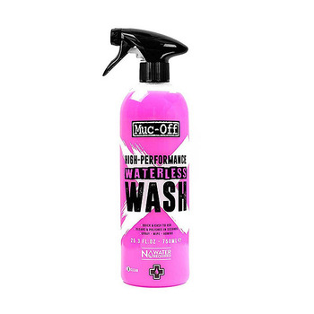Muc-Off Waterless Wash 750Ml picture