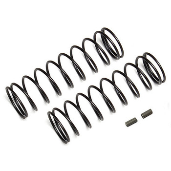 Team Associated RC8B3 Rear Spring, 4.1 Lb/In picture
