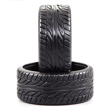 """Killerbody Drift Tread Tyre 1/ 10 Touring Car Type """"A"""" (4Pc) picture"""