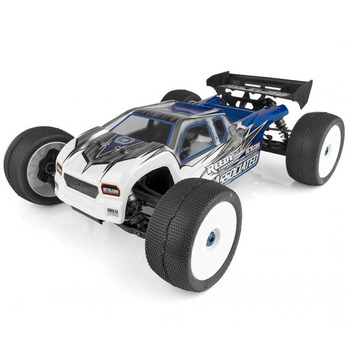 Team Associated RC8T3.1E Team Kit 1/8 Electric Truggy picture