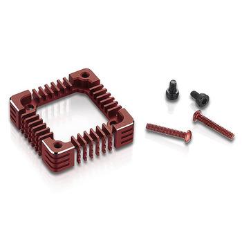 Hobbywing Xerun 3010 Fan Adapter/Case Xr10 Pro G2 Red picture