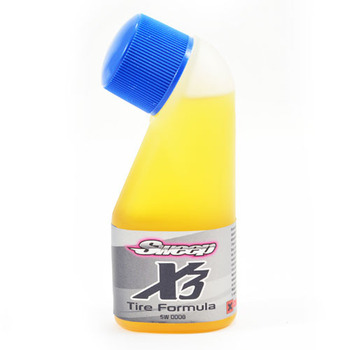 Sweep TiRes Formula X3 Tyre Tr Action Additive For Outdoor As picture