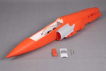 Fms 90MM Super Scorpion Fuselage Orange picture